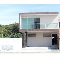 Foto de casa en venta en residencial puerto condesa , banus, alvarado, veracruz de ignacio de la llave, 2764939 No. 01