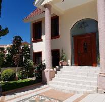 Foto de casa en venta en  , residencial pulgas pandas norte, aguascalientes, aguascalientes, 3162661 No. 01