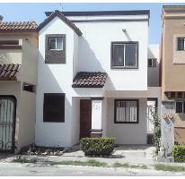 Foto de casa en venta en  , residencial punta esmeralda, juárez, nuevo león, 2594107 No. 01