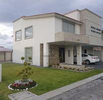 Foto de casa en venta en residencial rancho el mesón , el mesón, calimaya, méxico, 0 No. 01