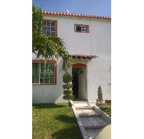Foto de casa en renta en  , residencial real campestre, altamira, tamaulipas, 1397689 No. 01