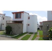 Foto de casa en renta en  , residencial real campestre, altamira, tamaulipas, 1772504 No. 01