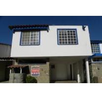 Foto de casa en renta en  , residencial real campestre, altamira, tamaulipas, 2610471 No. 01
