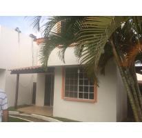 Foto de casa en renta en  , residencial real campestre, altamira, tamaulipas, 2742478 No. 01