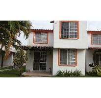Foto de casa en venta en  , residencial real campestre, altamira, tamaulipas, 2859032 No. 01