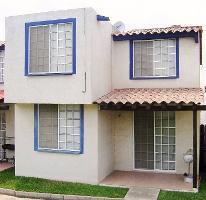 Foto de casa en venta en  , residencial real campestre, altamira, tamaulipas, 3595633 No. 01