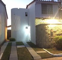 Foto de casa en venta en  , residencial real campestre, altamira, tamaulipas, 4245007 No. 01