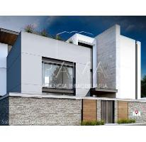 Foto de casa en venta en  , residencial san agustin 1 sector, san pedro garza garcía, nuevo león, 1936052 No. 01