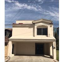 Foto de casa en renta en  , residencial san agustin 1 sector, san pedro garza garcía, nuevo león, 2627836 No. 01