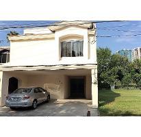 Foto de casa en renta en  , residencial san agustin 1 sector, san pedro garza garcía, nuevo león, 2829851 No. 01