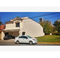 Foto de casa en renta en  , residencial san agustin 1 sector, san pedro garza garcía, nuevo león, 2865615 No. 01