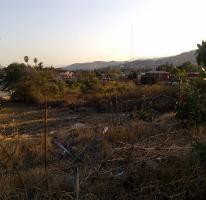 Foto de terreno habitacional en venta en  , residencial san felipe, oaxaca de juárez, oaxaca, 3595840 No. 01