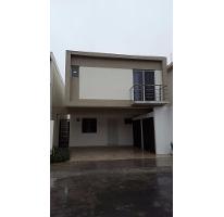 Foto de casa en renta en  , residencial san francisco, apodaca, nuevo león, 2811240 No. 01
