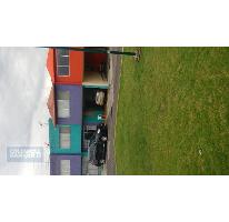 Foto de casa en venta en residencial san gregorio, boulevard adolfo lopez mateos , san miguel zinacantepec, zinacantepec, méxico, 2481542 No. 01