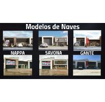 Foto de nave industrial en venta en  , residencial san josé, león, guanajuato, 1265237 No. 01