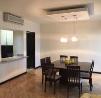 Foto de departamento en venta en  , residencial santa bárbara 1 sector, san pedro garza garcía, nuevo león, 3698648 No. 01