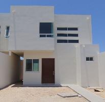 Foto de casa en venta en  , residencial santa rita, la paz, baja california sur, 3493278 No. 01