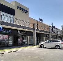 Foto de local en renta en  , residencial senderos, torreón, coahuila de zaragoza, 3927877 No. 01