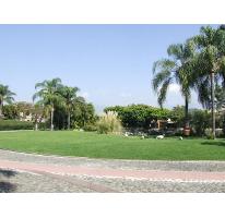Foto de terreno habitacional en venta en  , residencial sumiya, jiutepec, morelos, 1071215 No. 01