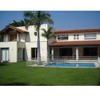 Foto de casa en venta en  , residencial sumiya, jiutepec, morelos, 1702772 No. 01