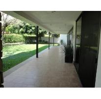 Foto de casa en condominio en renta en, residencial sumiya, jiutepec, morelos, 1813710 no 01
