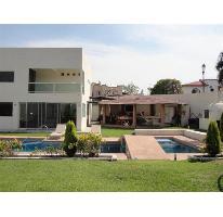 Foto de casa en venta en  -, residencial sumiya, jiutepec, morelos, 1974870 No. 01