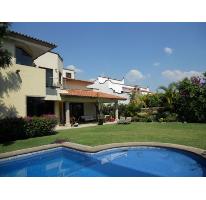 Foto de casa en venta en  , residencial sumiya, jiutepec, morelos, 2057880 No. 01