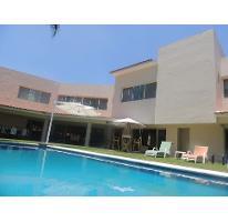 Foto de casa en venta en  , residencial sumiya, jiutepec, morelos, 2349996 No. 01