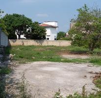 Foto de terreno habitacional en venta en  , residencial sumiya, jiutepec, morelos, 2586586 No. 01