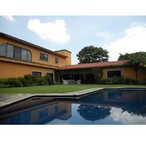 Foto de casa en venta en  , residencial sumiya, jiutepec, morelos, 2615181 No. 01