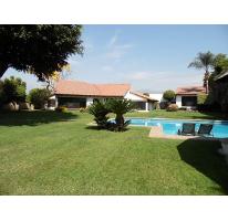 Foto de casa en venta en  , residencial sumiya, jiutepec, morelos, 2634568 No. 01