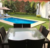 Foto de casa en venta en residencial sumiya , sumiya, jiutepec, morelos, 3982431 No. 01