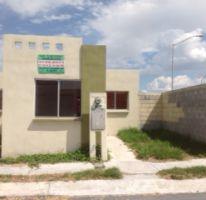 Foto de casa en venta en, residencial terranova, juárez, nuevo león, 1737460 no 01