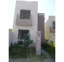 Foto de casa en venta en  , residencial terranova, juárez, nuevo león, 2634464 No. 01