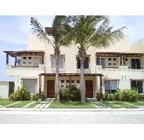Foto de casa en venta en residencial terrasol diamante / preventa - estrella 123, alfredo v bonfil, acapulco de juárez, guerrero, 496977 No. 01