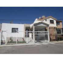 Foto de casa en venta en  , residencial universidad, chihuahua, chihuahua, 1942002 No. 01