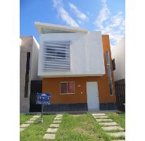 Foto de casa en venta en  , residencial valle azul, apodaca, nuevo león, 1099547 No. 01