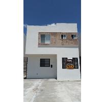 Foto de casa en renta en  , residencial valle azul, apodaca, nuevo león, 1432383 No. 01