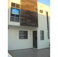Foto de casa en renta en  , residencial valle azul, apodaca, nuevo león, 1453303 No. 01