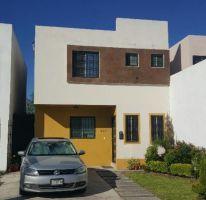 Foto de casa en venta en, residencial valle azul, apodaca, nuevo león, 1986740 no 01