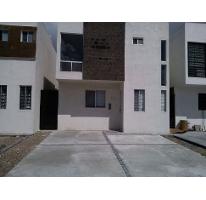 Foto de casa en renta en, residencial valle azul, apodaca, nuevo león, 2068052 no 01