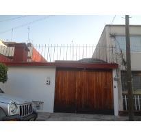 Foto de casa en venta en  , residencial villa coapa, tlalpan, distrito federal, 2958238 No. 01