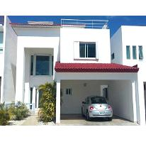 Foto de casa en condominio en venta en residencial villas lagoon , cancún centro, benito juárez, quintana roo, 0 No. 01