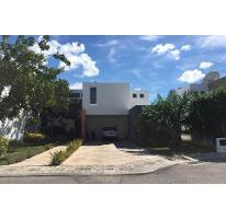Foto de casa en renta en residencial xcanatun kilometro 12 , ejido de chuburna, mérida, yucatán, 2581020 No. 01