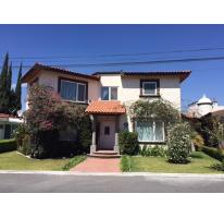 Foto de casa en venta en residencial xochitlcali 704, xochitlcali, san pedro cholula, puebla, 2412585 No. 01