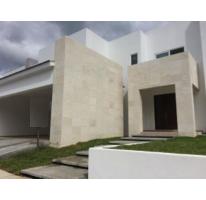 Foto de casa en venta en  , residencial y club de golf la herradura etapa a, monterrey, nuevo león, 2642154 No. 01