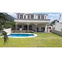 Foto de casa en venta en  , residencial y club de golf la herradura etapa a, monterrey, nuevo león, 2792552 No. 01