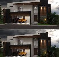 Foto de casa en venta en  , residencial y club de golf la herradura etapa a, monterrey, nuevo león, 3729427 No. 01