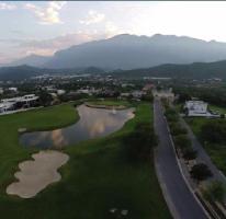 Foto de terreno habitacional en venta en  , residencial y club de golf la herradura etapa a, monterrey, nuevo león, 3729833 No. 01
