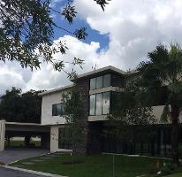 Foto de casa en venta en  , residencial y club de golf la herradura etapa a, monterrey, nuevo león, 3855965 No. 01